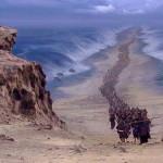 যখন আমি তোমাদের জন্য সমুদ্রকে দুই ভাগ করেছিলাম—বাকারাহ ৫০-৫২