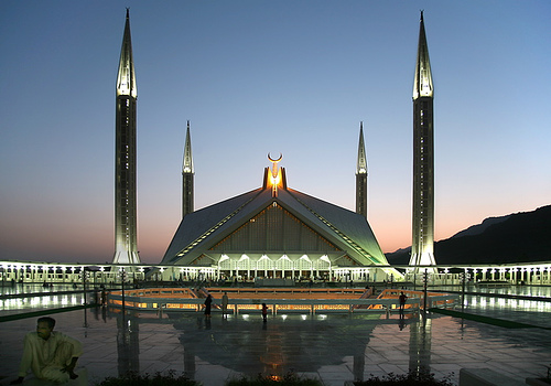 faisal-masjid