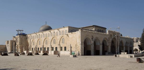 MasjidAlAqsa
